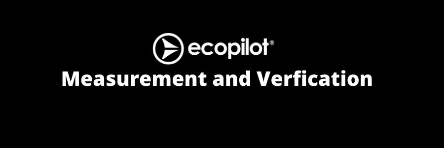 Measurement & Verification in Ecopilot®