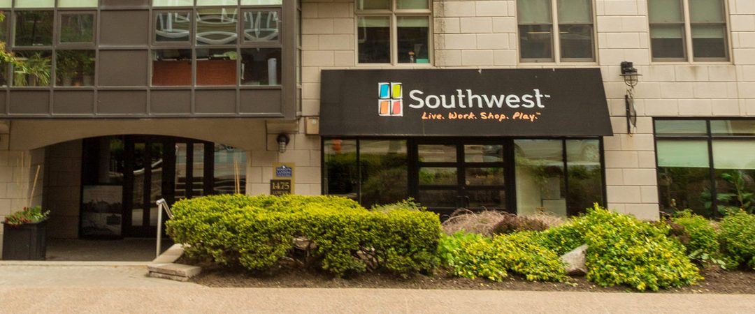 Tenant comfort and energy efficiency at Southwest