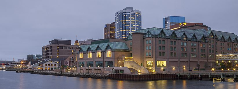 Halifax Marriott Harbourfront garners significant energy savings