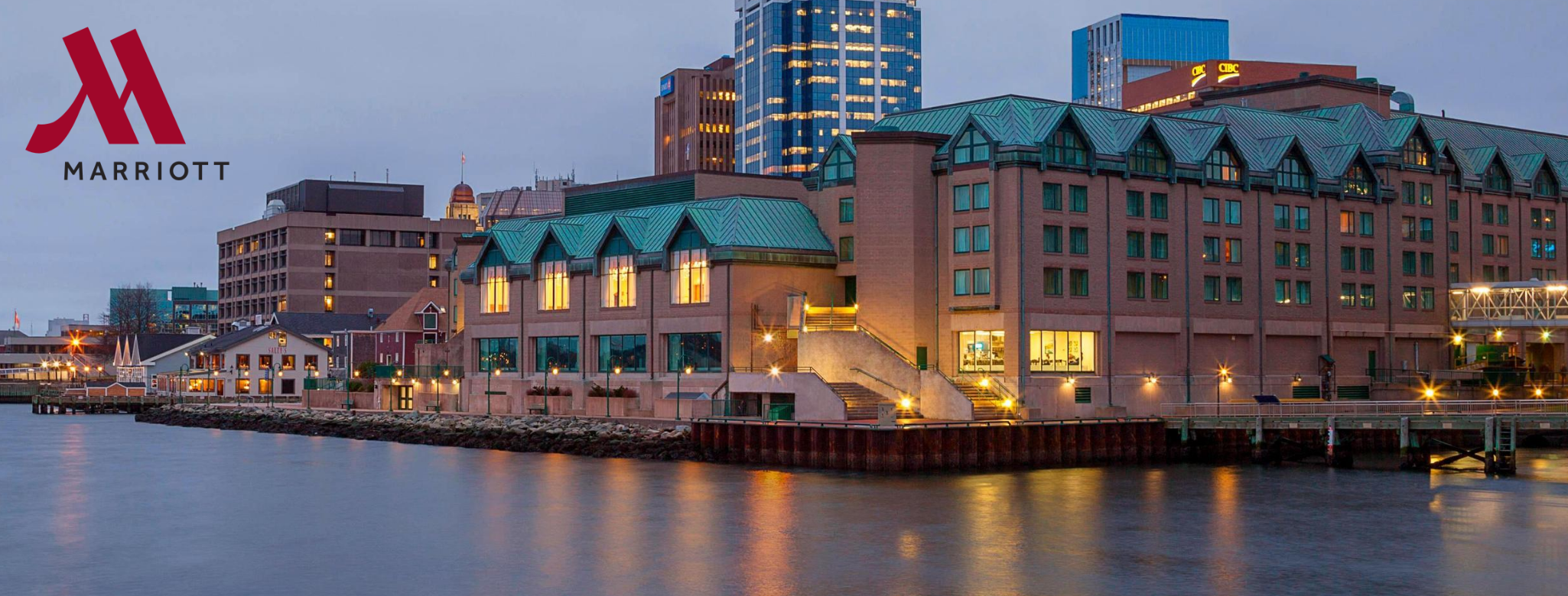 halifax marriott hotel