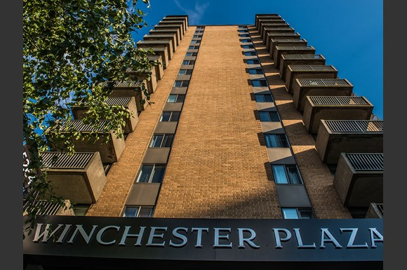 Winchester Place